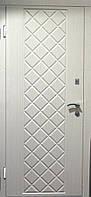 """Входная дверь """"Портала"""" (серия Элегант) ― модель Мадрид (950*2040 прав.), фото 1"""