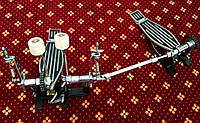 Педали для барабана Sonor signature double pedal