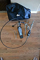 Педали для барабана DW 9000 remote