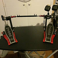 "Педали для барабана DW CP5002ADH ""Heel-Less"""