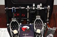 Педали для барабана Pearl Eliminator 2002C легкое б-у