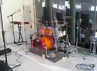 Защитный екран drum shield