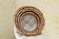 Обода деревянние(клен) для томов.
