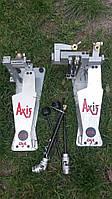 Педали для барабана Axis XL2