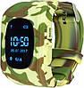 Детские часы ATRIX Smart watch iQ300 GPS Camo
