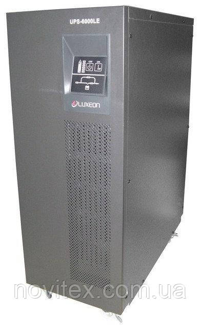 ИБП Luxeon UPS-10000LE