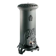 Чугунная печь Invicta Sologne 8 кВт