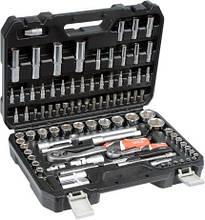Набір інструментів YATO 94 предмета YT12681