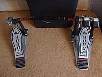 Педали для барабана Double Kick Pedal 9002PC