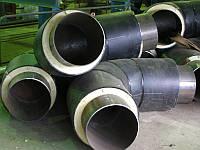 Колено стальное в ПЭ оболочке ф 820/1000 мм