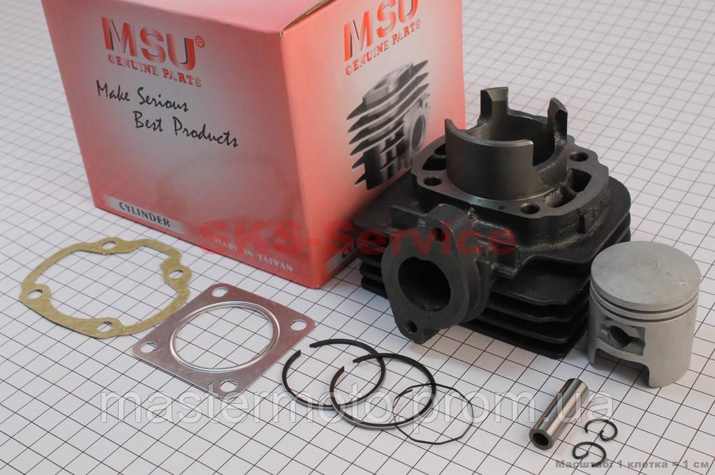 """Поршневая группа (цпг) Suzuki AD50  41mm  """"MSU"""""""