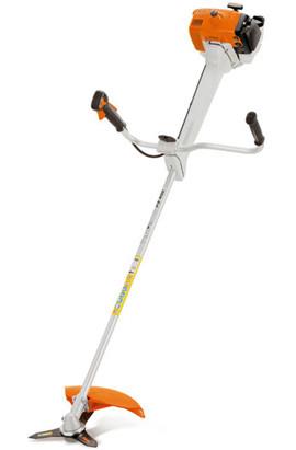 FS 400, Кущоріз із ножем для заростей Ø300 мм, 3 леза