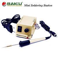 Паяльная станция Baku BK-938 цифровая индикация, паяльник с блоком регулировки