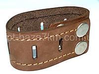 Браслеты кожаные оптом (4х22 см) купить в Одессе 7 км