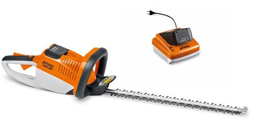 HSA 66, без акумулятора та зарядного пристрою