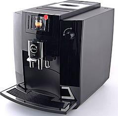 Кофеварка Jura E 60