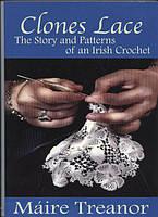 История ирландского кружева. Часть 2