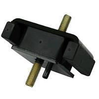 Подушка двигателя погрузчиков komatsu