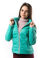 Куртка женская весенняя по низким ценам от производителя  KD377
