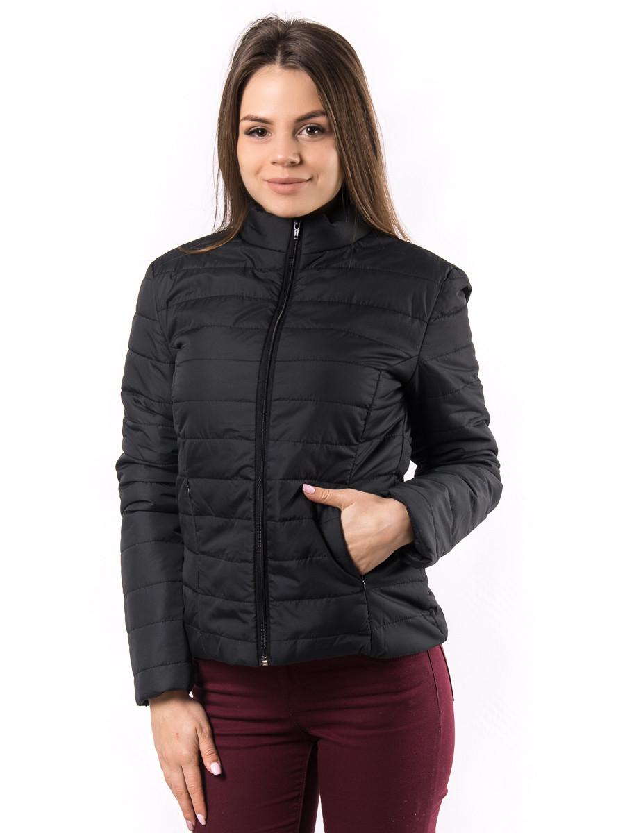 Куртка жіноча демісезонна пр-під Україна KD377