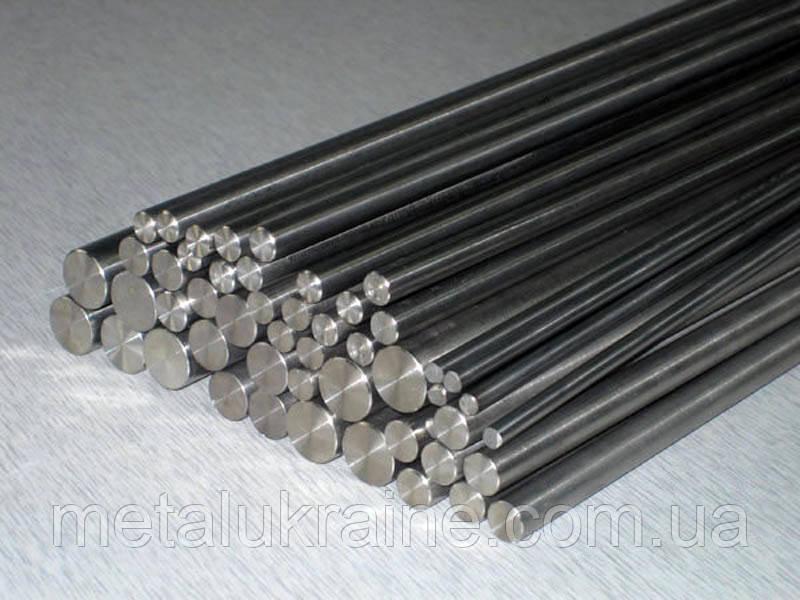 Круг нержавеющий диаметром 390 мм сталь 20Х13