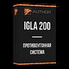Противоугонная система IGLA 200