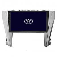 Штатная магнитола Incar AHR-2257A4 (Toyota Camry 55)