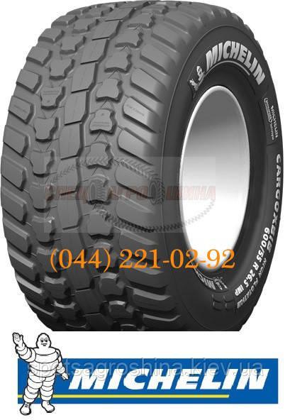 Шина 650/65R30.5 CARGOXBIB HF Michelin