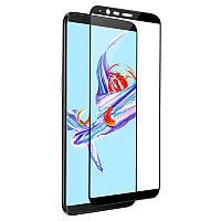 Защитное стекло OnePlus 5T Full Cover (Mocolo 0.33 mm)