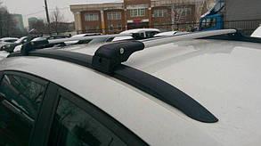 Поперечный багажник на крышу Seat Altea