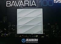 Бесшумный вентилятор BLAUBERG Bavaria 100