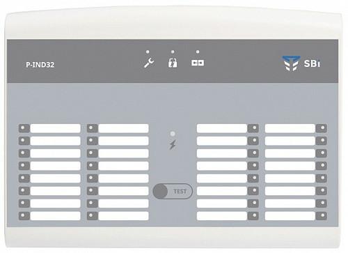 Выносная индикаторная панель P-IND32