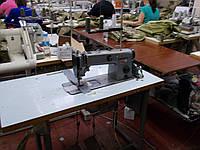 Двухигольная машина Minerva 72207-101