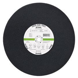 Відрізний диск зі штучної смоли, камінь, Ø 400 мм, фото 2