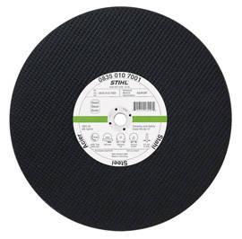 Відрізний диск із синтетичної смоли, Ø 300 мм, фото 2
