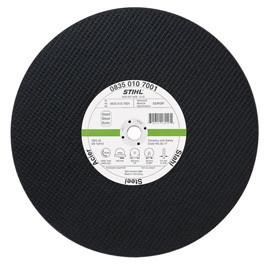 Відрізний диск із синтетичної смоли, Ø 400 мм