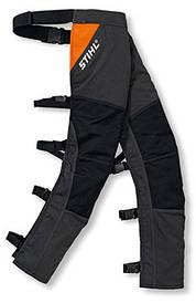 Передній захист ніг від порізів FUNCTION, M, 90 см