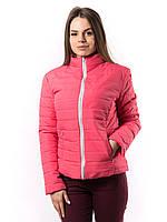Куртка женская демисезонная пр-во Украина KD377