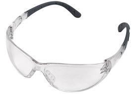 Захисні окуляри CONTRAST, прозорі, фото 2