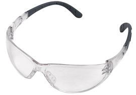 Захисні окуляри CONTRAST, прозорі