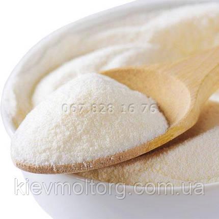 Сливки молочные сухие, фото 2
