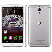 "Смартфон PPTV King 7S silver (""6 дюймов, памяти 3/32, емкость акб 3610 мАч)"