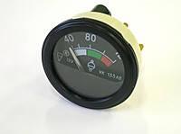 Указатель температуры воды электрический с сигнал.лампой, Прибалтика УК-133