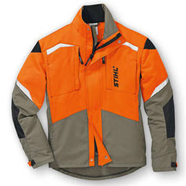 Куртка FUNCTION ERGO, без захисту від порізів