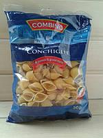 Макароны Combino Conchigle (Ракушки) 500 г.