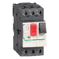 GV2ME16 Автоматический выключатель защиты электродвигателей 9-14А