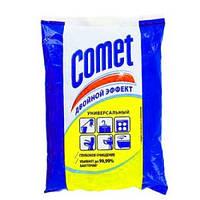 Чистящий порошок COMET в мягкой упаковке