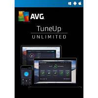Антивирус AVG Tune Up Unlimited, 1 Year эл. лицензия (gse.0.x.0.12)