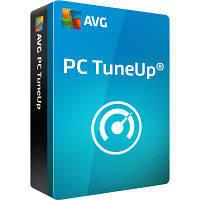 Антивирус AVG PC TuneUp 1 user / 1 Year эл. лицензия (tuh.1.0.0.12)