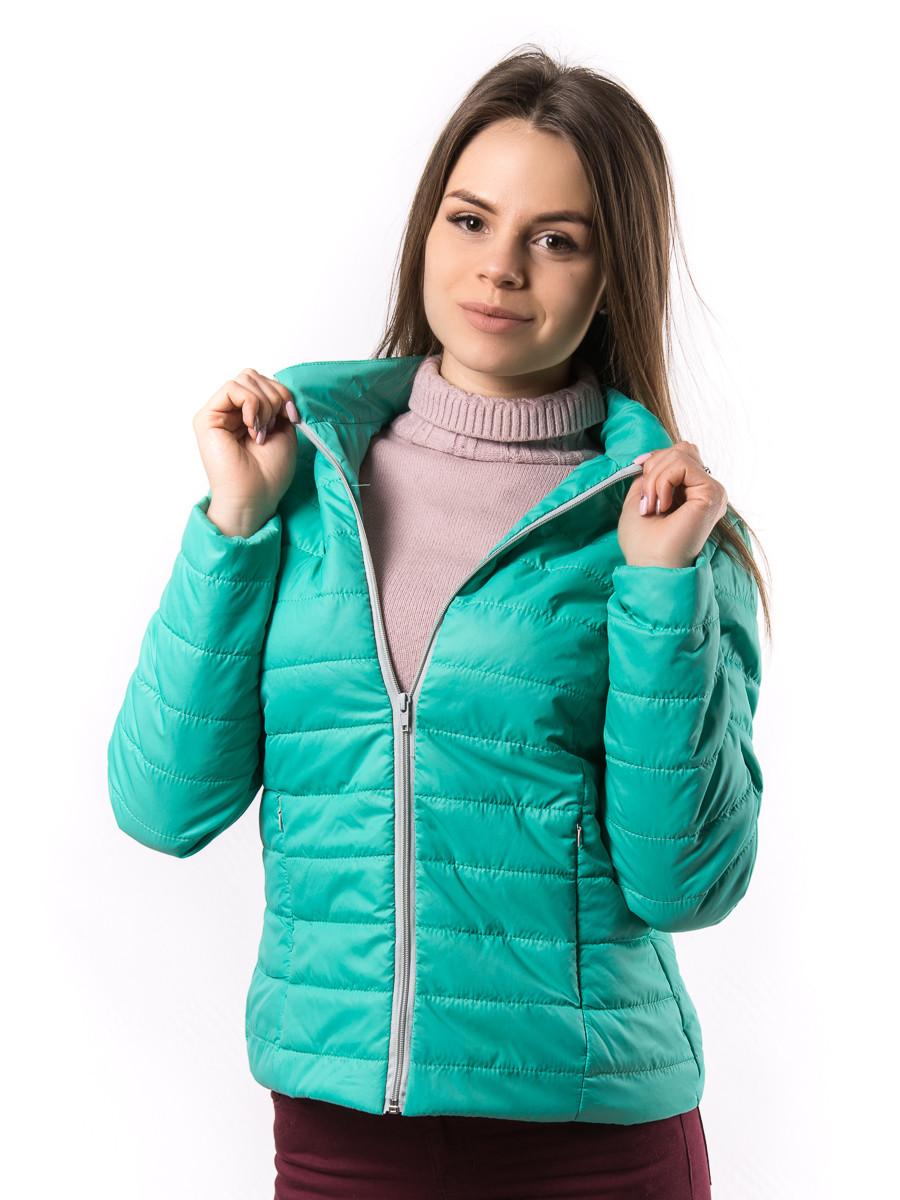 1aea3fe0922 Женская Демисезонная Куртка Осень Весна KD1377 44 — в Категории ...